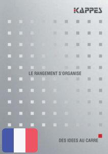 Katalog w wersji fracuskiej