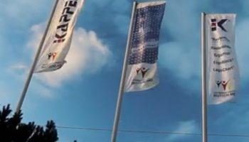 Flagi Kappes
